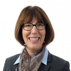 Gail Levitt